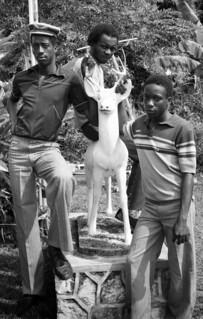 1983 Jamaica