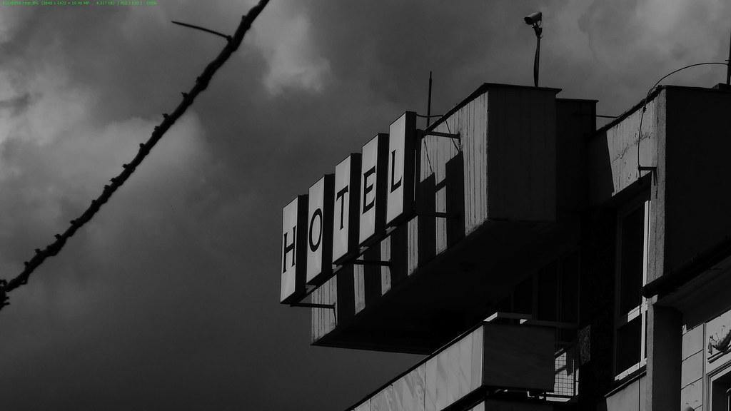 The World\'s Best Photos of stacheldraht - Flickr Hive Mind