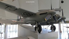 "De Havilland Mosquito B.35 3 • <a style=""font-size:0.8em;"" href=""http://www.flickr.com/photos/81723459@N04/37155845591/"" target=""_blank"">View on Flickr</a>"