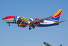 Southwest 737-700 N280WN Missouri One