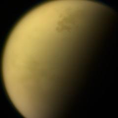 A Last Look at Titan (NASA's Marshall Space Flight Center) Tags: nasa nasas marshall space flight center cassini jpl jet propulsion laboratory solar system beyond saturn titan