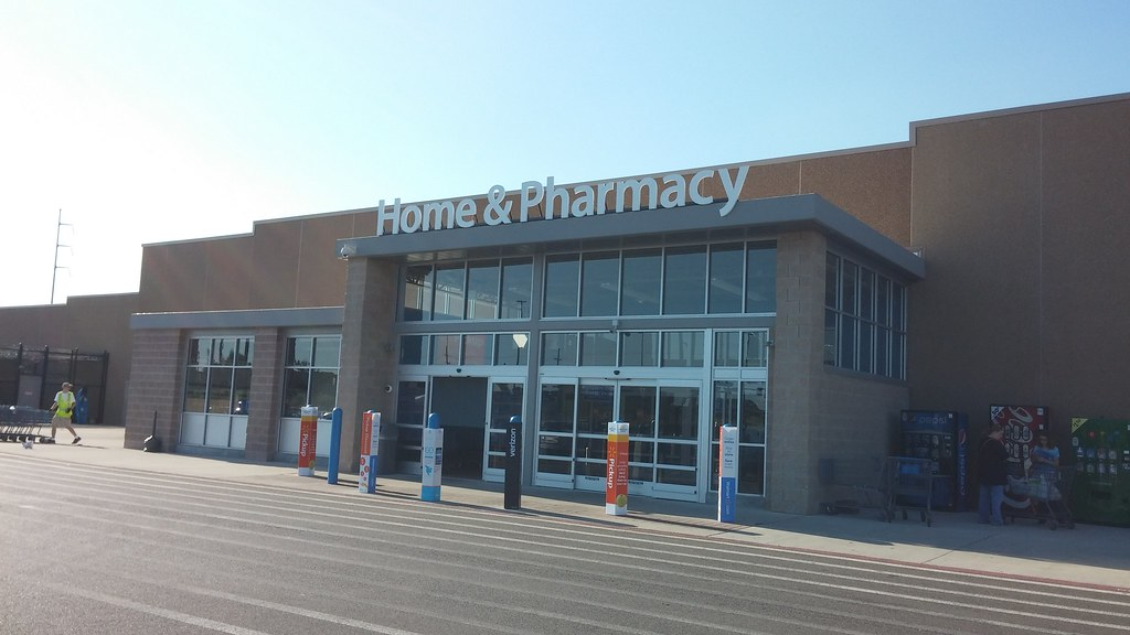 Walmart Pharmacy is in the top 5 retail pharmacies by revenue in the United States. Millions of people pick up prescriptions at Walmart Pharmacies each year. It was the first pharmacy to offer highly discounted generic prescription drugs for $4 and $ Rx Saver is accepted at Walmart Pharmacies across the nation.
