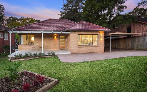 44 Gloucester Rd, Epping NSW 2121