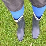 81 -- Aigle Malouine Wellies -- Bottes aigle Malouine thumbnail