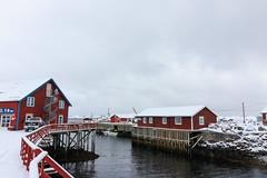 IMG_2606 (alessandro orfanù) Tags: norway lofoten vesteralen hurtigruten winter snow northernlight
