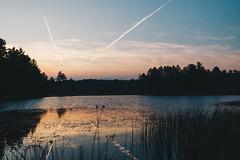 Edit -1-12 (Dane Van) Tags: ccr canadacreekranch atlantamichigan puremichigan 5dclassic 35mm sunrise wildfowllake
