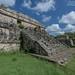 The ruins of Ek' Balam