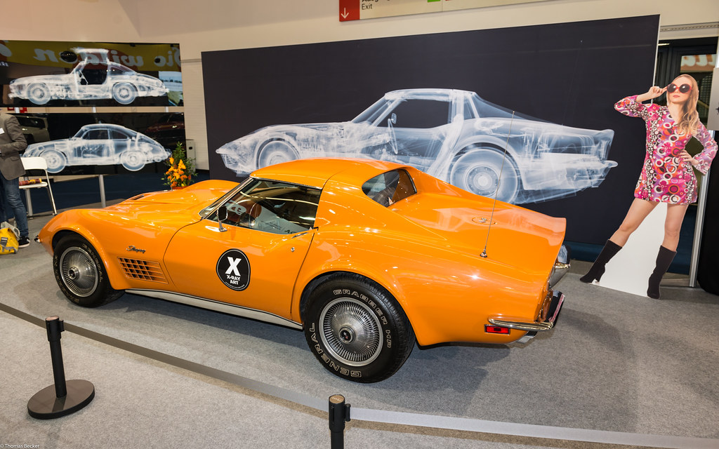 The Worlds Newest Photos Of Chevrolet And Iaa Flickr Hive Mind - Thomas chevrolet car show