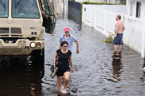 From flickr.com: Puerto Rico Hurricane Flooding {MID-170391}