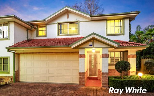 6/4-8 Kerrs Rd, Castle Hill NSW 2154