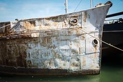 old friend (Rainer ❏) Tags: schiffswrack shipwreck wrack wreck verfall decay schiffsfriedhof shipgraveyard riogilão tavira algarve portugal color xt2 explore rainer❏