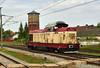 92 53 0 810 929-5 RFO (Vlady 29) Tags: ldh diesel hydraulic cfr craiova rfo marfa freight feroviar faur
