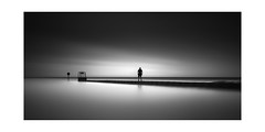 Keep calm and carry on (vulture labs) Tags: bw long exposure fine art seascape workshop
