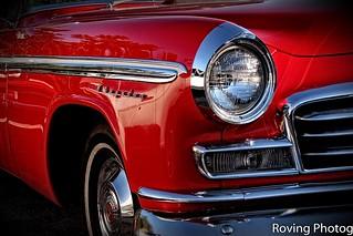 Chrysler Red