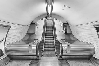 Escalator Six