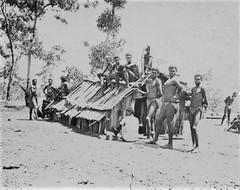 Methodist Overseas Mission, Goulburn Island, Northern Territory, Australia - circa 1920 (Aussie~mobs) Tags: goulburnisland methodistmission aborigine native northernterritory australia vintage indigenous aussiemobs