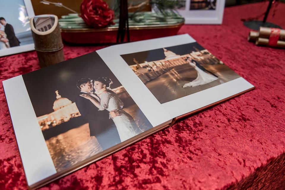 高雄婚攝 國賓大飯店 婚禮紀錄 J & M 005