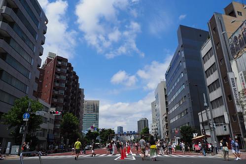 富岡八幡宮 画像14