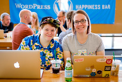 WordCamp Montreal 2017 (jerclarke) Tags: wordpress wordcamp wpmtl wcmtl montreal canada conference talks html css php