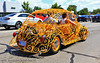 Dream Cruise 2017 205 (OUTLAW PHOTO) Tags: woodward detroitmichigan dreamcruise2017 hotrods roadsters streetrods cruzin woodward13mile sleds customcars rodscustoms showcars carshows