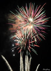 Colorful Explosion (_MissMoneyPenny_) Tags: fireworks fuochidartificio colors colori lights luci night notte sera festival summer estate santamariamaggiore