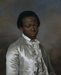 Marie Victoire Lemoine Portrait of a Youth in an Embroidered Vest France (1785) Oil on canvas; 25 ⅝ x 21 ½ in. At a time when the artistic education of females was limited by their exclusion from studies of nude models, Marie Victoire Lemoine (1754 – 1820 (medievalpoc) Tags: art history medievalpoc france 1700s youth an embroidered vest marie victoire lemoine