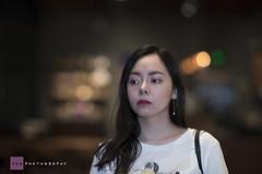 Chinese V-day @ Nordstrom (Master KZ) Tags: nikon 105mm nikond800 d800 asian pretty portrait nordstrom model austin domain