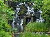 Virginia Water Cascade E8050437_13 (tony.rummery) Tags: cascade em10 gardens longexposure mft microfourthirds omd olympus park surrey valleygardens virginiawater waterfall england unitedkingdom gb