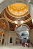 Utah Capitol Rotunda (J-Fish) Tags: utahstatecapitol capitol rotunda chandelier mural saltlakecity utah d300s 1685mmvr 1685mmf3556gvr dome