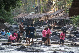 trekking chiang mai - thailande 62