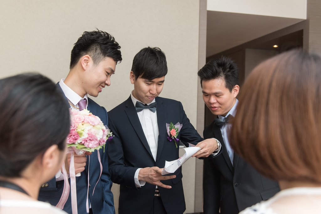 婚禮紀錄雅雯與健凱-69