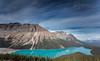 Peyto Lake, Canada (photovansoest | nature & wildlife photography) Tags: banffnationalpark canada travels peytolake alberta banff lake meer view uitzicht mountains bergen photovansoest flickrunitedaward
