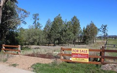 Lot 10, 77 Bushs Lane, Gunnedah NSW