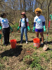 22nd Annual Spring River Cleanup