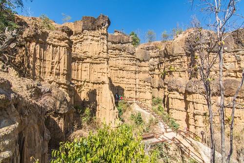 mae wang national park - thailande 7