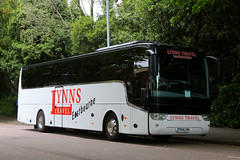 TX14 LYN, Museum Road, Portsmouth, June 17th 2017 (Southsea_Matt) Tags: tx14lyn vanhool tx16 alicron lynnstravel museumroad portsmouth hampshire england unitedkingdom canon 60d 24105mm june 2017 summer bus omnibus coach passengertravel publictransport vehicle