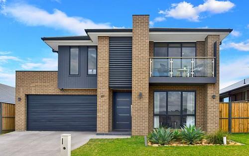27 Dorrigo Road, Kellyville NSW