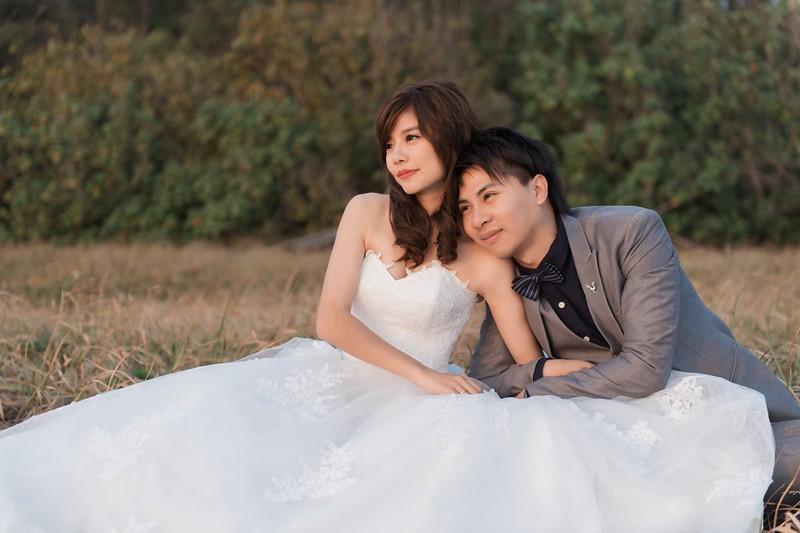 台南婚紗|澤于|愛情街角