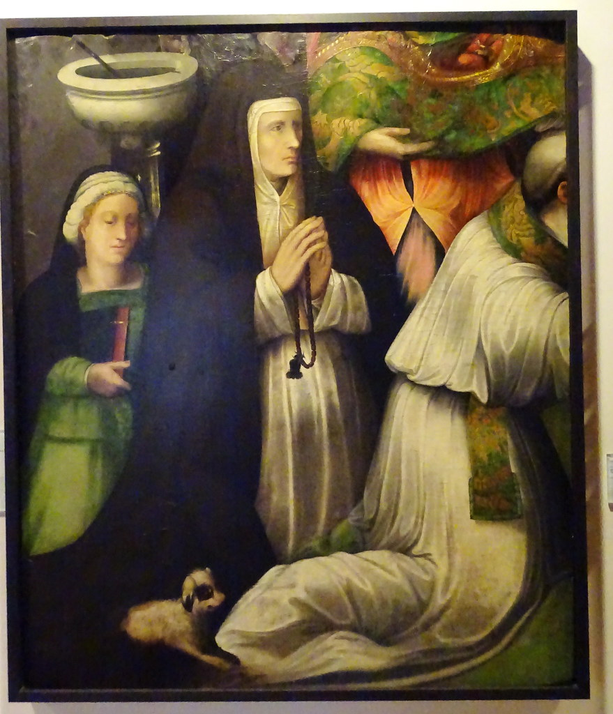 The World S Best Photos Of Pinturas And Renacimiento Flickr Hive Mind