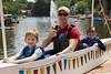 Reston Cardboard Boat Regatta - 2017 (Bosta) Tags: 2017 boat cardboardregatta lakeanne makerfairenova race reston restonmuseum restonvirginia virginia unitedstates us