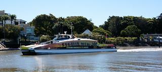 ANZAC Rivercat