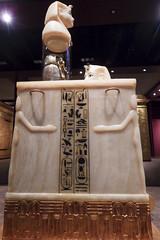 ORNG8101 (David J. Thomas) Tags: stlouissciencecenter science technology museum saintlouis missouri travel egypt kingtut tutankhamun replicas