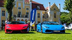 Cars & Coffee 2017 Gdynia - Hotel Quadrille-1540378