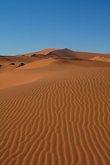(mdiec) Tags: namibia africa landscape mountains hills sossusvlei desert dunes namib sand sunrise sky