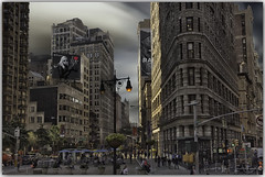 I lurve NY (PhotoArt Images) Tags: newyorkcity usa photoartimages buildings architecture city