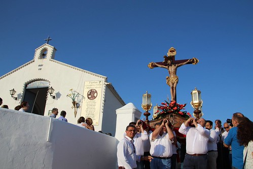 """(2017-06-23) - Vía Crucis bajada - Javier Romero Ripoll  (04) • <a style=""""font-size:0.8em;"""" href=""""http://www.flickr.com/photos/139250327@N06/36499813715/"""" target=""""_blank"""">View on Flickr</a>"""