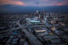 North View Aerial (Shabdro Photo) Tags: ©shabdrophoto dtla downtownlosangeles