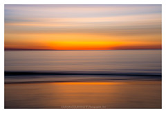 Cape Leveque-3# (G Earnshaw photographic art) Tags: icm intentionalcameramovement
