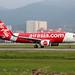 AirAsia A320-251N (9M-AGD)