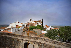 View of Monsaraz